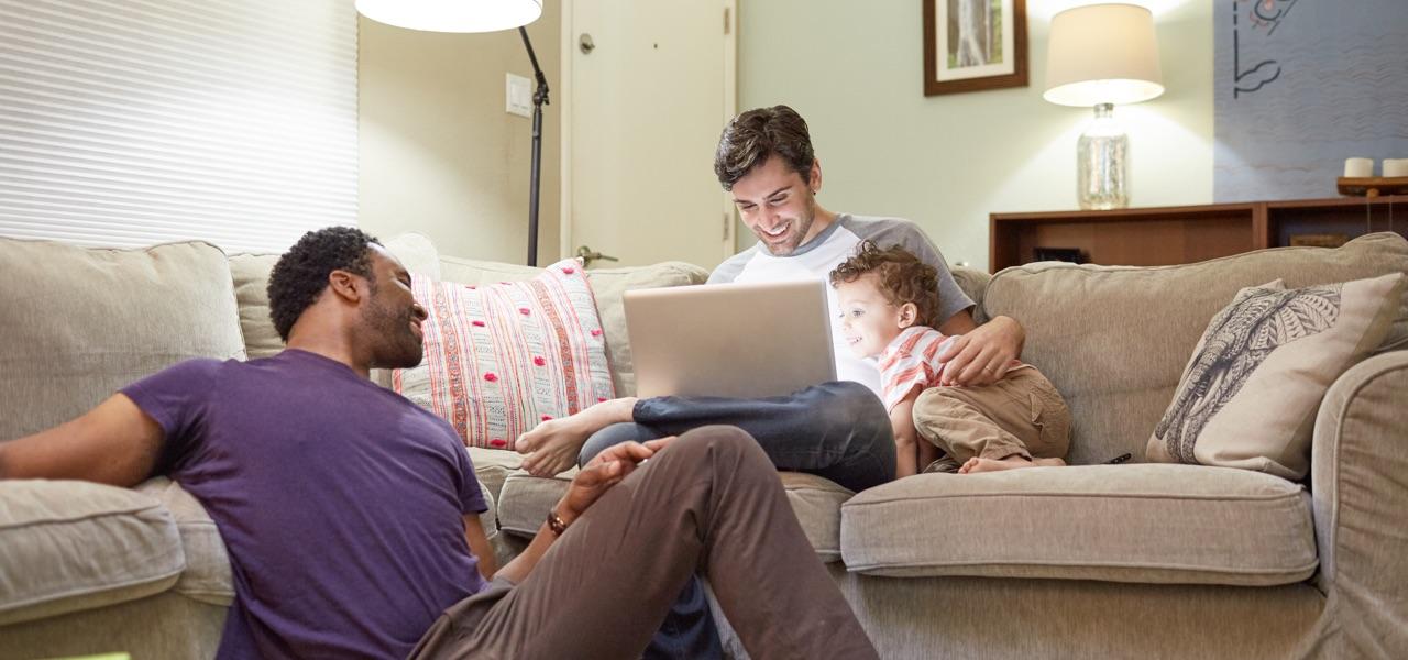 Take a Home Energy Checkup