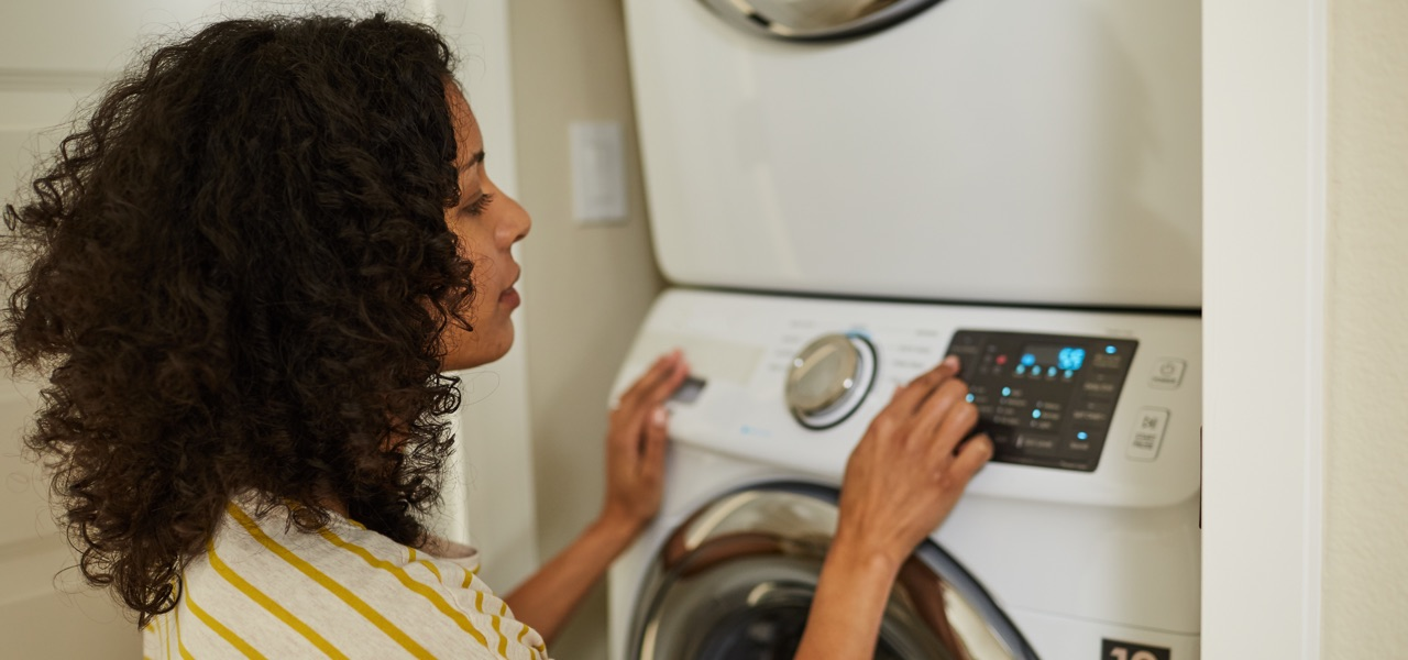 Energy-efficient appliance have lower operating costs and can help with savings.
